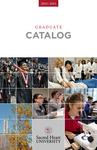 2014-2015 Graduate Catalog