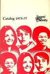 1975-1977 Catalog