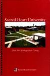 2010-2011 Undergraduate Catalog