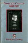 2000-2002 Graduate Catalog