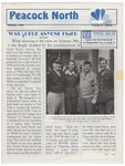 Peacock North Spring 1994 Newsletter by Peacock North Staff