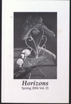 Horizons, Volume 21, 2004 by Sacred Heart University