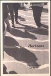 Horizons, Volume 18, 2001