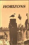 Horizons, Volume 12/13, 1988/1989