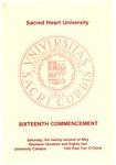 Commencement 1982
