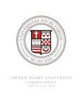 Commencement 2018 by Sacred Heart University