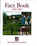 1998-1999 Fact Book by Sacred Heart University