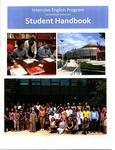 Intensive English Program Student Handbook by Sacred Heart University