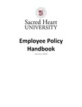 Employee Policy Handbook January 2020