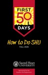 First 50 Days: How to Do SHU, Fall 2020