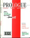 Prologue 1997 by Sacred Heart University