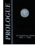 Prologue 1988