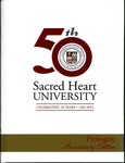 Prologue 2014 by Sacred Heart University