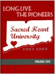 Prologue 2016 by Sacred Heart University